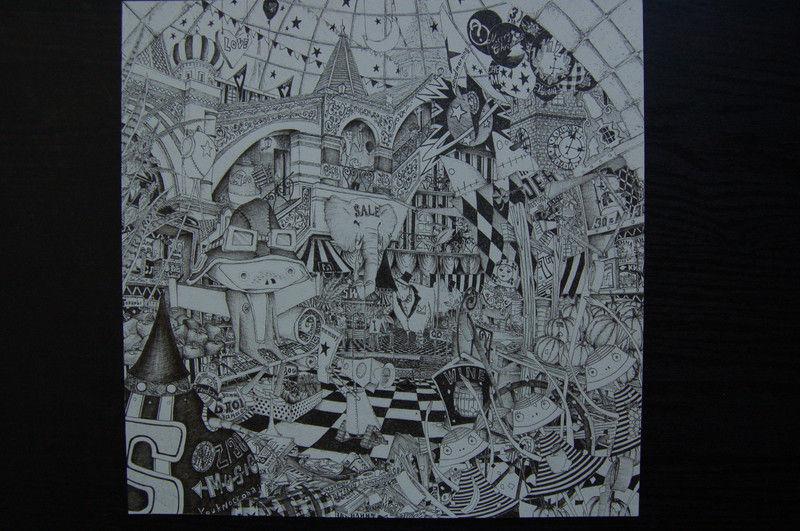 キンコン西野さん、NYで個展開催大盛況 マジ絵の才能あったんだな
