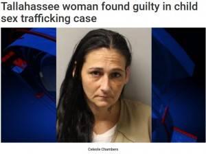 ドラッグ欲しさに13年間も娘を売り続けた母親 娘は15歳までバイヤーから性的暴行を受ける