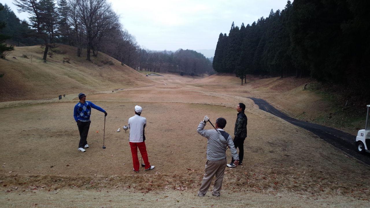 ゴルフ_151213