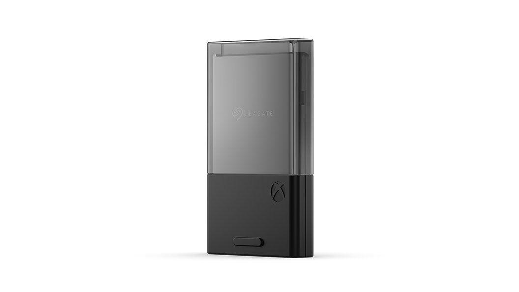 【超絶悲報】XSX/Sの拡張SSDカード 32,386円(税込)