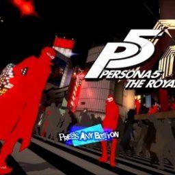 【PS4】ペルソナ5 ザ・ロイヤル 感想・評価まとめ
