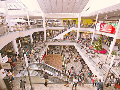 中国のショッピングセンターが「レンタル彼氏」を開始wwwww