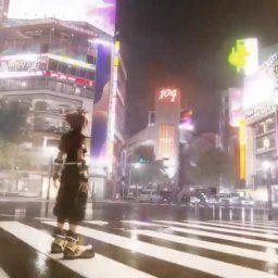 【キングダムハーツ3】渋谷104ってことはソラ死んでんじゃん