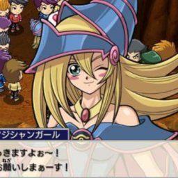 遊戯王「俺はブラックマジシャンガールを召喚」城之内「女子カード使うとかお前おかまかよキモ」