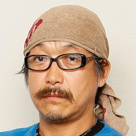 【衝撃】ビッグダディ、セクシー男優デビューwwwwwwwwwwwwwww(画像あり)