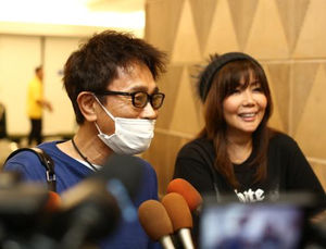 【爆笑】小川菜摘が動物園でイケメンゴリラを撮影した結果wwww