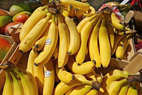 【衝撃】皮ごと食べられるバナナを発表wwwそのお値段がwwww