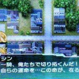 三大スパロボに出るとだいたい救済されるキャラといえばアキト、シンジ
