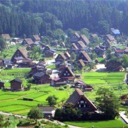 「日本の田舎」を再現したオープンワールドゲー…綺麗だなこれ