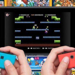 『ファミリーコンピュータ Nintendo Switch Online』開始時20本と配信予定タイトルが判明