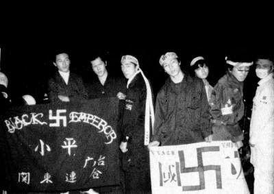 【悲報】大阪 西成で暴走族100人と酔っぱらい客5人が乱闘wwwwwwwww
