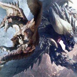 PS4廉価版『モンスターハンターワールド Best Price』8月2日発売!←早すぎワロタwww