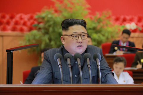 【緊迫】 金正恩、中国在住の全ての朝鮮人に緊急命令、一体何が・・・?