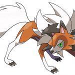 【ポケモンUSUM】ルガルガン(たそがれのすがた)はサトシゲッコウガ同様に「禁止伝説」の可能性・・・?