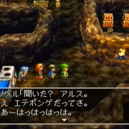 「PS1で最も長時間やったゲーム」で連想したゲーム