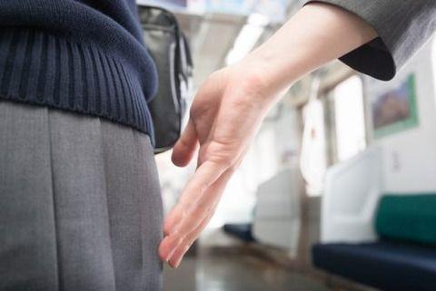 【Twitterで話題】名古屋・栄に痴漢ジジイが現れるwwwwwwww堂々と触っててクソワロタwwwwwwww(※動画あり)