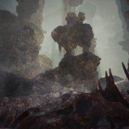 【MHW】瘴気の谷が『ダークソウル』とコラボした結果www【画像】