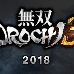 シリーズ最新作『無双OROCHI3』発表!2018年発売予定