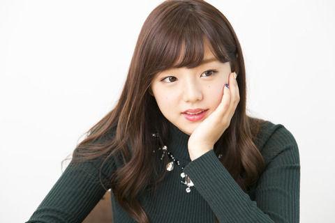 【永住したい】篠崎愛、韓国で大人気wwwギャラも「日本の倍以上です」と大満足wwww