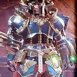 【MHW】スキルシュミレーターで「ダマスク胴+ディアネロ腕」より「ダマスク胴腰」のがいいスキルだと気付いた