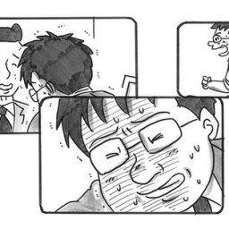 鉄拳が『ドラクエ』の感動秘話を描く 「悲しくないのにウルッとする」