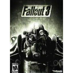 Fallout3の思い出