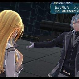 【閃の軌跡4】アリサの父親は改心して戻ってくるのかな?