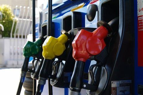 【ポケモンGO】車でGOしてガソリンに課金してる奴おる?www