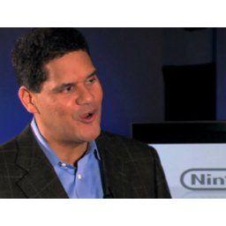 任天堂レジー社長「発売の目処もたってないタイトルを何年もかけてダラダラ発表してユーザーを騙すのは邪道」
