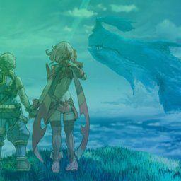 Switch「ゼノブレイド2」世界累計販売本数が150万本突破!