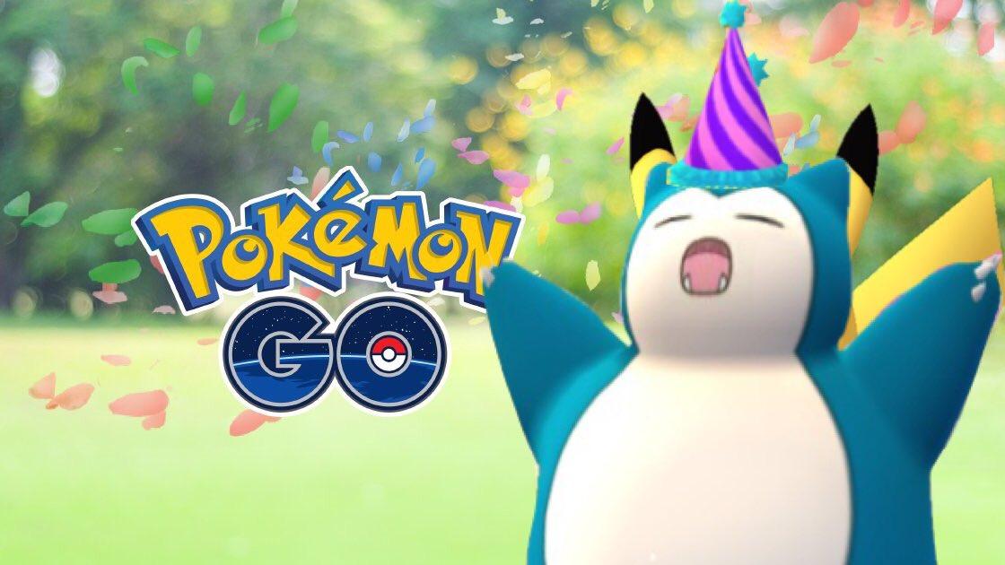 【ポケモンGO】とんがり帽子ピカチュウがいないイベントに対して田舎トレーナーが総攻撃!小炎上!