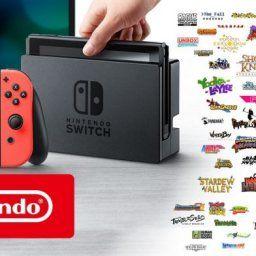 インディー開発者「任天堂にプッシュしてもらえなかった」Switch市場に持ちすぎた期待