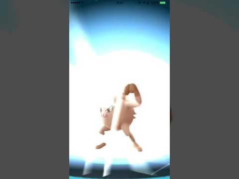 【ポケモンGO攻略動画】【バグる】マンキーから、オコリザルへ進化する瞬間で!ポケモンGO! pokemonGO攻略裏技! ポケゴー図鑑!ゲーム(WORLD GAME) Japanese  – 長さ: 0:33。