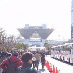 平成最後のコミケ「コミックマーケット95」が閉幕。3日間の来場者数は57万人
