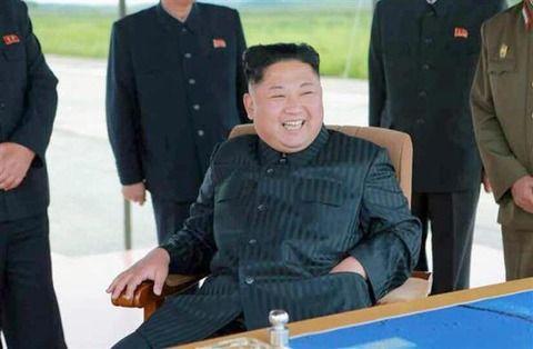 【朗報】日本、北朝鮮に許されるwww金正恩「今回の作戦で積年の恨みを晴らした」