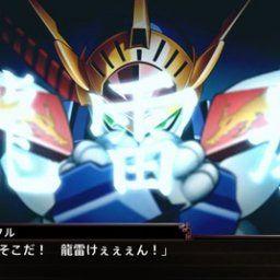 【スパロボX】避けるマジンカイザーが龍神丸