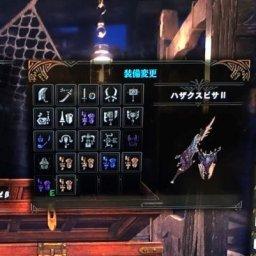 【MHW】ハザクスピサ型ゾンビガンランスが最強!? 火力盛りの装備(スキル)がコレだ!