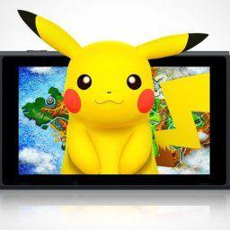 ポケモン「Pokemon lets go pikachu, eevee」ドメインが取得!? リークは確定か?