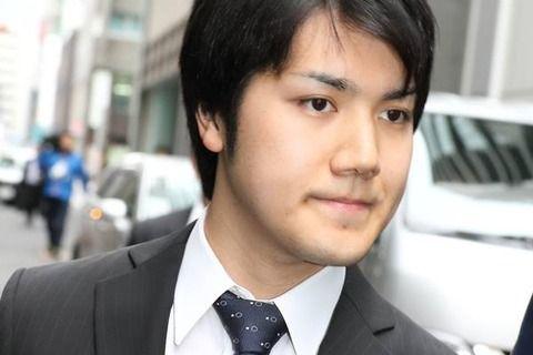 【朗報】小室圭さん、一般人の中でも選りすぐりの逸材だった模様wwww