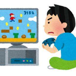 好きなゲーム『マイクラ、GTA、バイオハザード、ダークソウル、モンハン、スプラ、PUBG』