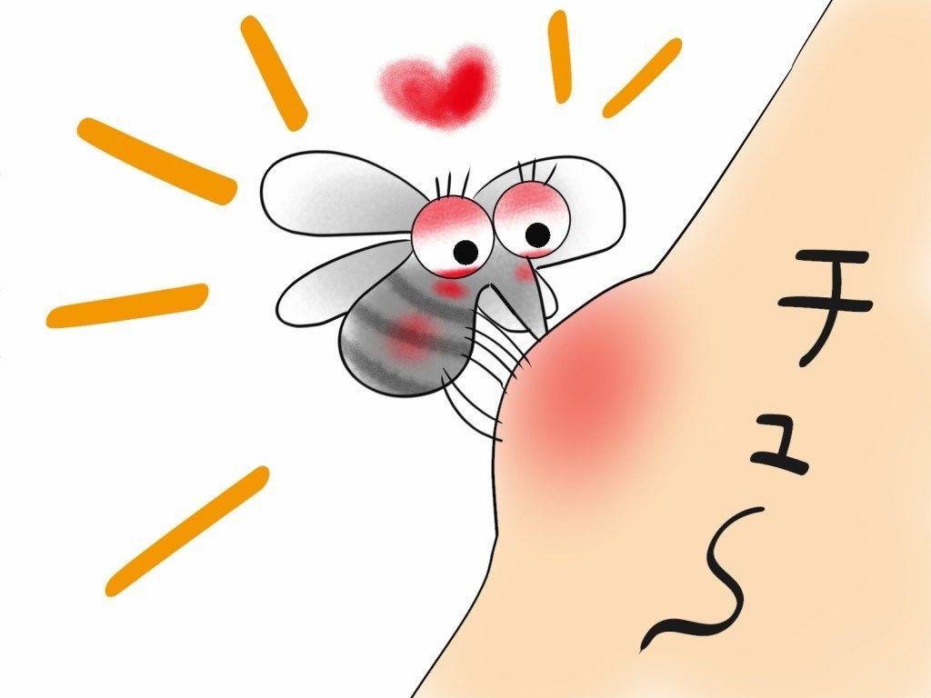 【ポケモンGO】季節の天敵「蚊」!!ポケモンより数多いしうっとおしい!!【ポケGO】