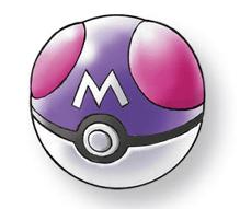 【ポケモン】どのポケモンにマスターボール使った?wwww