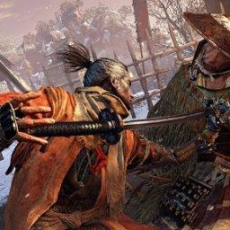 超難易度PS4ゲーム「隻狼」発売日から10日経つのにいまだにクリア率1.5%www