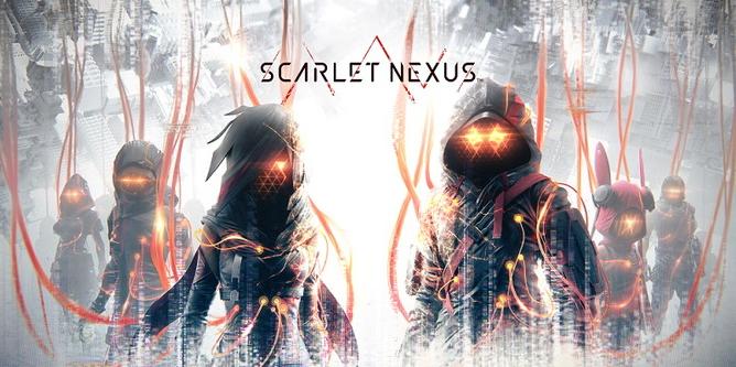 『スカーレットネクサス』ダブル主人公で物語が展開!実機ゲームプレイ映像やストーリートレーラーも新たに公開