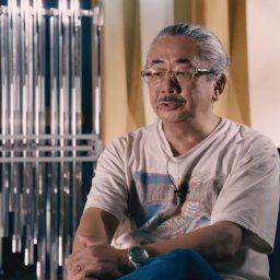 FFシリーズの作曲で知られる植松伸夫氏が活動休止を発表。回復後に創作再開