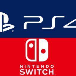 【悲報】PS4さん、今年もう一度Switchに売り上げで勝てそうにもない…