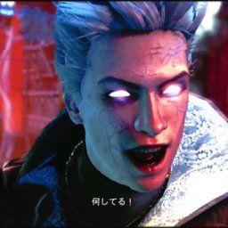 【デビルメイクライ5】バージルはムンに殺され改造、だから完全悪魔化したんじゃなかったっけ?