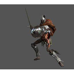 【ダークソウルリマスタード】バルデルの刺突直剣マラソンしてるけど出ない…ドロップ率絞られてね?
