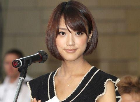 【悲報】テレ朝女子アナの竹内由恵さんの私服が酷いwwwww