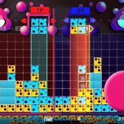 水口哲也氏プロデュースのパズルゲーム『ルミネス リマスター』Switch/PS4/XboxOne/PCで発売決定!